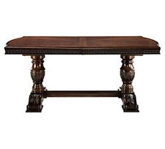 North Shore Table and Base