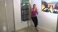 Cardio Blast Workout: Burn Fat, Boost your metabolism, jessicasmithtv 19min