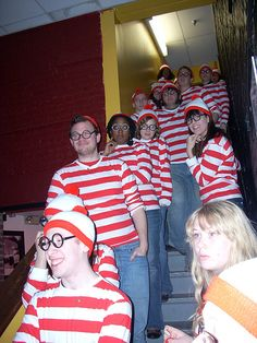 breaking a guinness world record wheres waldo april 2 2009 by statetheatrenj via flickr