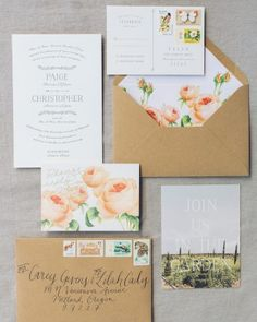 Save on Stationery  t takes a lot of paper to put on a wedding—think save-the-dates, invitations, reply cards, and thank-yous—but it doesn't have to take a lot of cash. Here are some of our most ingenious ways to break the big news, not your bank.