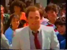 1985 Jason Alexander McDonald's McDLT Commercial