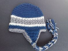 Hey, I found this really awesome Etsy listing at https://www.etsy.com/listing/117874809/dallas-cowboys-hatscrochet-dallas
