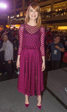 Красивое платье крючком +схемы. Каталожная модель платья крючком со схемами |
