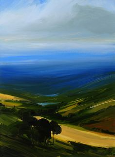 Beckstones Art Gallery - James Naughton 2010