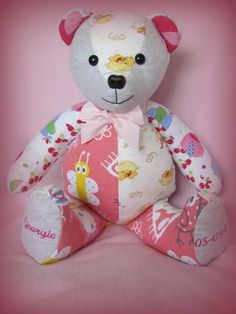 Georgie Bear