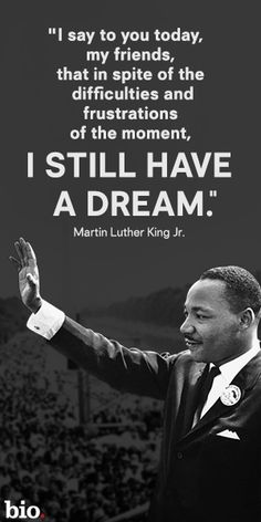 Martin Luther King Jr I Have A Dream Speech Quotes Inspiration The 15 Best Quotes From Martin Luther King's 'i Have A Dream' Speech