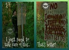 The Walking Dead, Memes, Rick Grimes