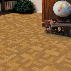 L And Stick Wood Vinyl Tiles Houzz House Projects Lowes Emboss It Is Finished Painting Paint Colors Longmont Flooring