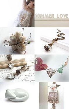 A jewelry by NaLa Etsy treasury ...  https://www.etsy.com/treasury/NzQ0NzM5M3wyNzIyMDAxNjQ3/summer-lovin #jewelry #home #fashion #wedding #bridal