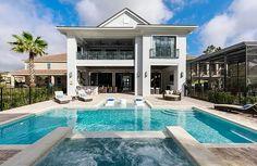 Luxury Orlando Mansi