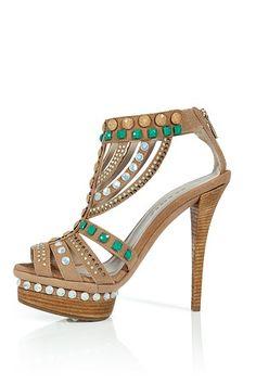 Unique Womens Heels