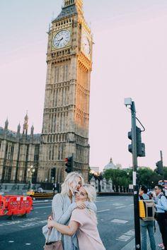 Big Ben! AspynOvard.com