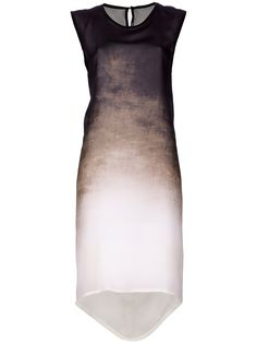 Ombre  dress <3 <3