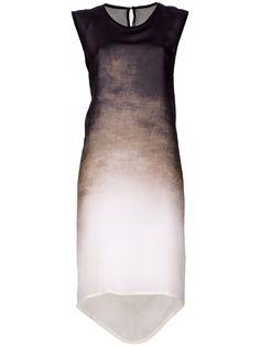 Ombre  dress <3 <3