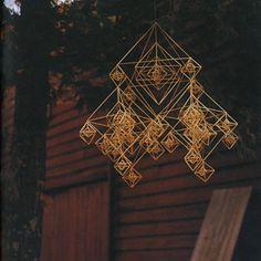 Himmel (Finland) Handmade Ornaments, Handmade Crafts, Craft Kids, Crafts For Kids, Marimekko, Folklore, Finland, Event Planning, Primitive
