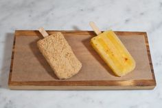 Restaurants add ice pops to dessert menus