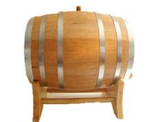 Homebrew Finds: 5.3 Gallon Oak Barrels - $100