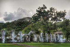Plaza de Espana, Guam USA