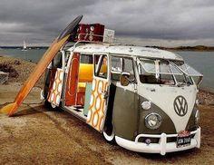 Summer Lovin... #VW #Volkswagen
