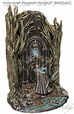 LOTR Gates of Moria