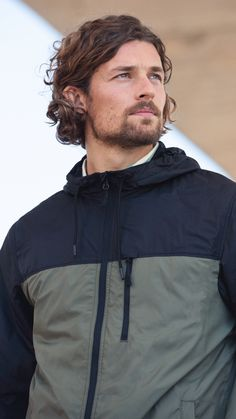 They& practical and versatile to say the least. Discover our range of windbreakers vests bombers anoraks softshell- track- and hood jackets. Bday Gifts For Him, Funny Gifts For Him, Red Denim Jacket, Grey Cargo Pants, H M Man, Birthday Woman, Boyfriend Gifts, Trendy Outfits, Athlete