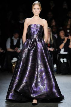 Christian Siriano Fall 2014 Ready-to-Wear - Collection - Gallery - Style.com