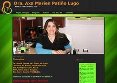 Ginecólogos en Margarita - Ginecologos Obstetras en Margarita : Dra. AXA PATIÑO LUGO