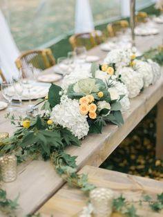 Blumeninspiration für den großen Tag #blumen #twbm #flowers #dekoration #hochzeit #wedding #decoration