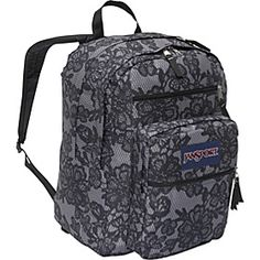 High stakes backpack | Shops, Jansport and Lace