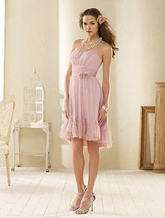 Alfred Angelo vintage bridesmaid dress