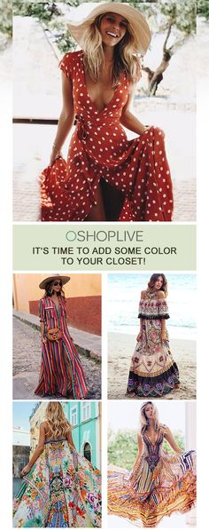 Exceptional boho dresses are readily available on our internet site. Take a look and you wont be sorry you did. Mode Outfits, Fashion Outfits, Womens Fashion, Fashion Trends, Fashion Styles, Stylish Outfits, Trending Fashion, Robes Country, Plus Sise