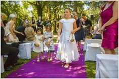 Heiraten auf einer Burg - Burg Namedy › Bonder Hochzeitsfotografie