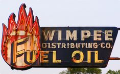 Wimpee Fuel Oil