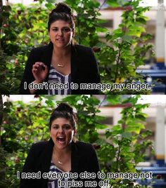 One of the best quotes from Awkward