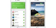 Instagram podría añadir una nueva función para compartir fotos solo con ciertos amigos.