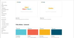 Frontify - Online style guides that do it right.