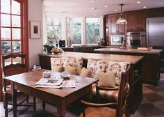 Tommy Chambers Interiors