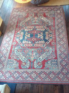 Carpet Runner, Bohemian Rug, Stairs, Rugs, House, Home Decor, Farmhouse Rugs, Stairway, Decoration Home