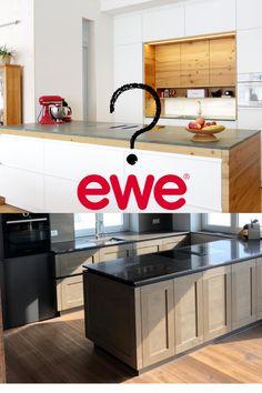 """Ihr wollt eine neue Küche könnt euch aber noch nicht entscheiden welcher Küchentyp es sein soll. Mache bei uns den Test """"Welche Küche passt zu mir?"""" und wir empfehlen dir einen Küchentyp. So fällt dir die Entscheidung für eine Küche etwas leichter. Küchen Design, Kitchen Cabinets, Home Decor, Decoration Home, Room Decor, Cabinets, Home Interior Design, Dressers, Home Decoration"""