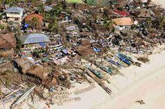 O tufão Haiyan deve chegar às províncias centrais do Vietnã na manhã deste domingo (10), dois dias após deixar um rastro gigantesco de destruição pela região central do Arquipélago das Filipinas, na sexta-feira.