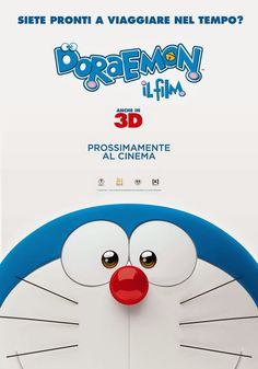 Comic-Soon: DORAEMON 3D, IL FILM IN COMPUTER GRAFICA NEI CINEM...