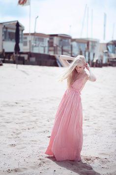 casamento na praia, festa de dia