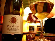Not food asuch, but started from grapes so it counts. Great overview of Croatian wine.