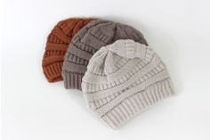 Willow Beanie | Moorea Seal