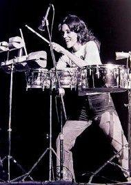 #4 Best Female Drummer of All Time -  Karen Carpenter - The Carpenters