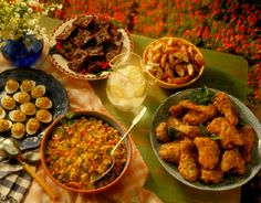 Soul food on pinterest soul food fried chicken and for African american cuisine