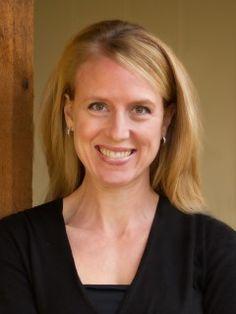 Featured Début Novelist: Becky Wade - Soul Inspirationz | The Christian Fiction Site