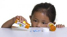 Medicaid is Drowning Our Kids in Toxic Psychiatric Drugs. Some bad parents out there.