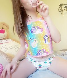 "563 Likes, 6 Comments - 🍼🌻 ABDL Princess 🌻🍼 (@bbydolly) on Instagram: ""Stuck in a truck all daaaaaaaaay 😕 but at least it's a nice day with a pretty view. 🎀 spring…"""