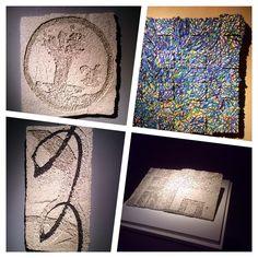 """Living Ravenna: Visita a """"Whites and Blue"""" personale di Toyoharu Kii al MAR di Ravenna (RA)"""